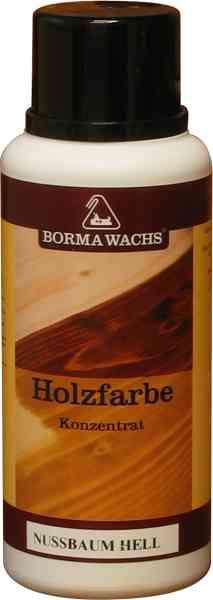 Borma Holzfarbe, 250ml, Eiche, Beizkonzentat, Färbemittel
