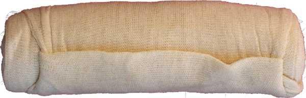 Stockinette (Strickpoliertuch), 200g, für die Schellackpolitur, Strick Poliertuch