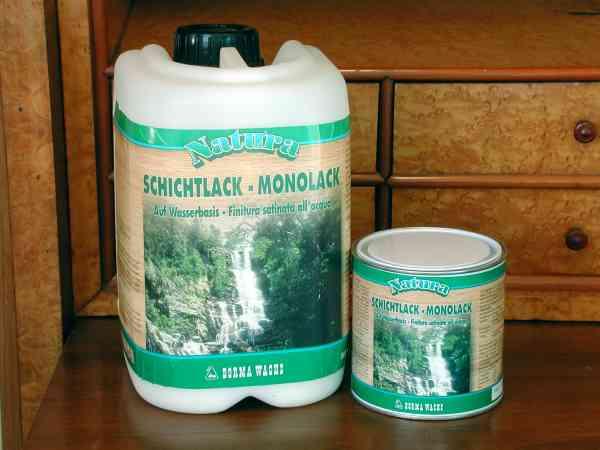 Schichtlack, 1 Liter, Schicht Lack, super Qualität