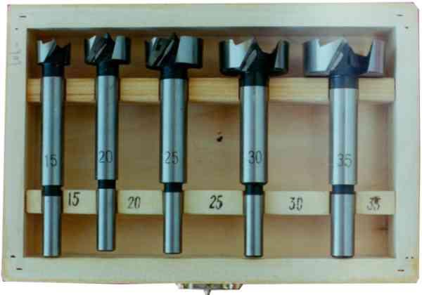 forstnerbohrer 20mm 6795 20. Black Bedroom Furniture Sets. Home Design Ideas