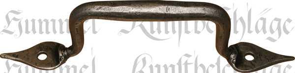 Antik Griff schmiedeeisen, Bügelgriffe antike, Küchengriffe Landhaus