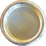 Schiebetürmuschel rund, Messing poliert unlackiert, Innen-Ø: 30mm, Außen-Ø:36mm