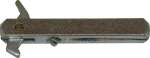 Patentwechselstift 8x8x100mm, Eisen verzinkt, für Haustür oder Wohnungseingangstür